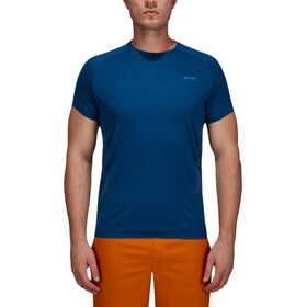 PYUA Deft-Y S T-Shirt Men poseidon blue